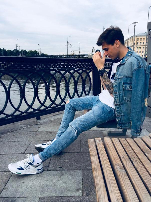 Олег Шевляков  