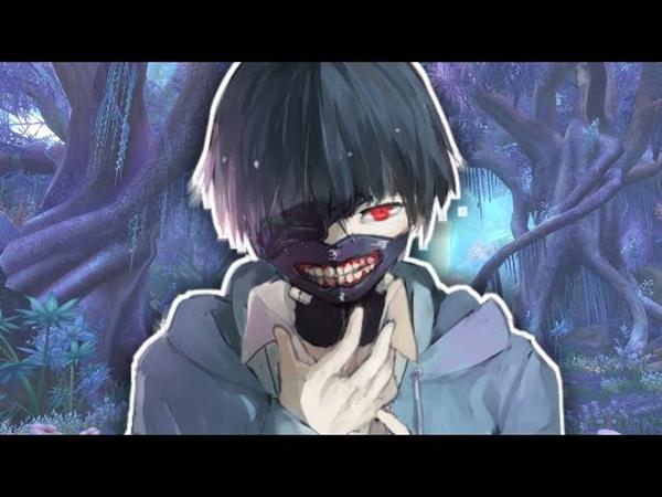 UNRAVEL (UTAU KASANE TETO VERSION) × NIGHTCORE
