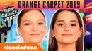 JoJo Siwa Brent Rivera More Annie LeBlanc Jayden Bartels KCA 2019 Live Stream
