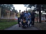 MBAND - Она вернется (Пародия на клип)