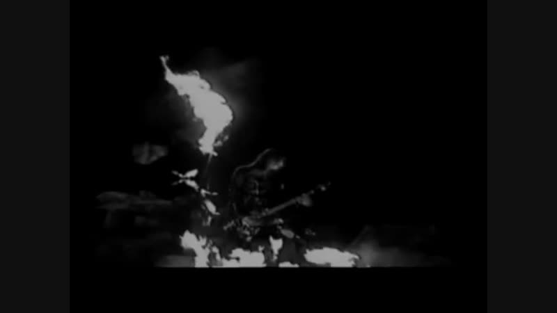 Bathory - Blood Fire Death (In memory of Quorthon Seth)