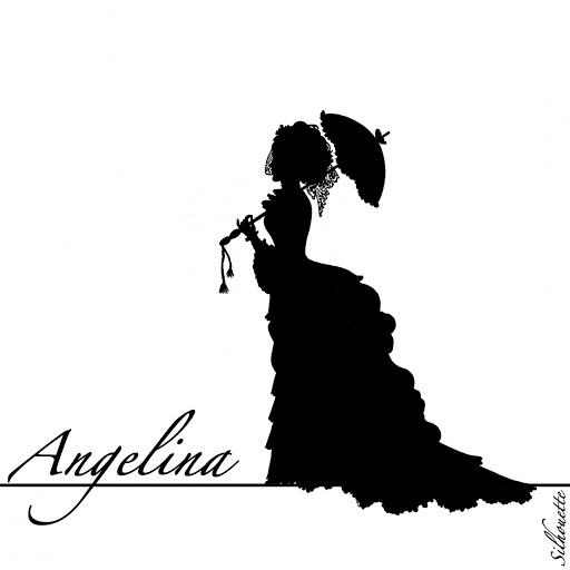 Silhouette альбом Angelina