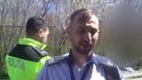 Poliția din Voluntari se face de rîs, dă amendă pentru filmare -