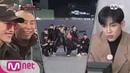 Stray Kids [8회] (!)흥 폭발(!) ′School Life′♬ @ 게릴라 버스킹 미션 171205 EP.8