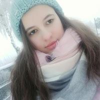 Алена Мамедова