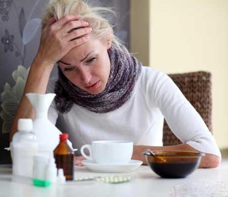 Врачи часто назначают противовирусные препараты, такие как Тамифлю, для пациентов, страдающих от гриппа.