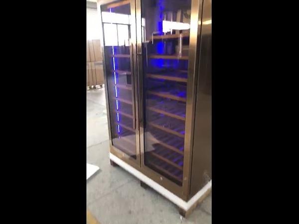 Commercial refrigerator丨wine cellar 丨wine cabinet丨wine commercial refrigerator
