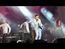 Дима Билан, долгожданный концерт в г.Краснодар 2018г
