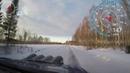 Shell Piippola ralli 12.1.2019 Teijo Karjalainen ja Esa-Tapani Leinonen