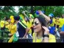 @brasil football national team @gqbrasil @selecao brasileira de futbol brasil nationalteam football russia