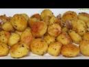 СЕКРЕТ Вкусной КАРТОШКИ в духовке рецепт - Delicious Dishes of potatoes in the o