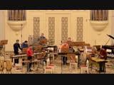 MarimbaMix Orchestra - Андрей Петров - Музыка из кинофильма