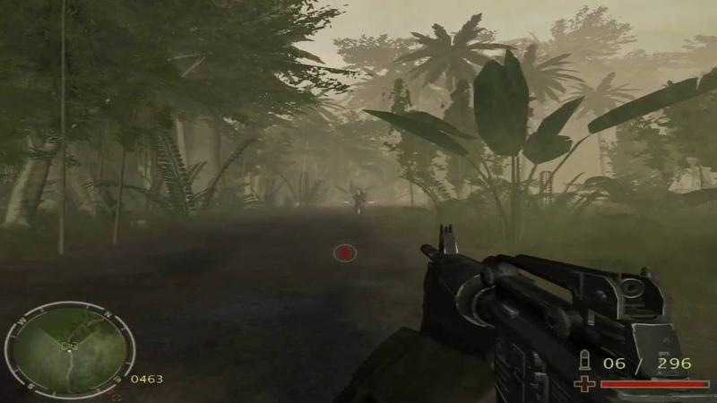 Terrorist Takedown War in Colombia Mission 1