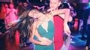 Shahar And Paz @Social Sensual bachata dance [Otro Te Besa]
