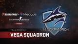 Team profiles Vega Squadron StarSeries &amp i-League CSGO Season 6