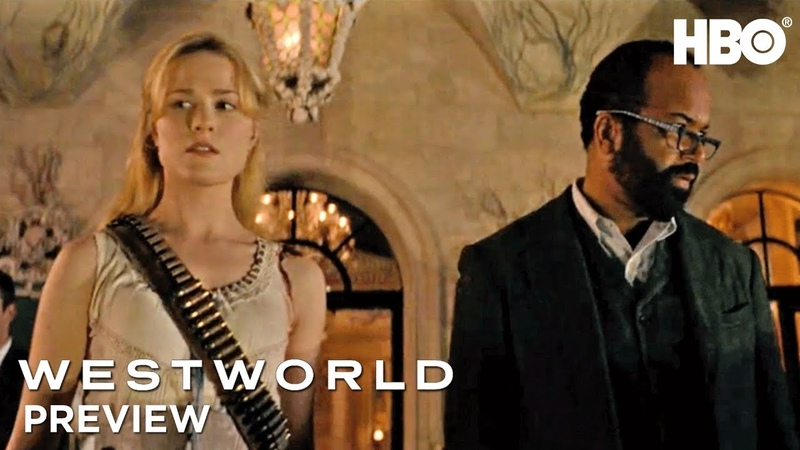 'This Is the End' Ep. 10 Season Finale Teaser | Westworld | Season 2