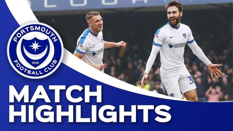 • Sky Bet League One | «Саутенд Юнайтед» 3:3 «Портсмут»