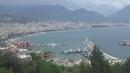 Турция Аланья Порт -1 Alanya Cruise Port Türkiye Alanya Liman Türkischer Hafen Le port turc 土耳其港口