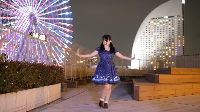 【歳差!】SPiCaを踊ってみた【Al!ce】 sm34062381