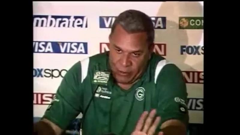 Fluminense descarta contratação de Hélio dos Anjos