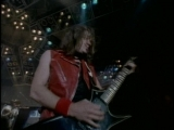 Iron Maiden - Aces High (Camp Chaos) (1984)