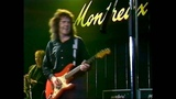 Gary Moore Feat. Albert Collins - Too Tired - Montreux 1990