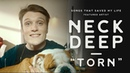 Neck Deep - Torn (Official Music Video)