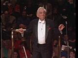 Candide Overture Leonard Bernstein conducting