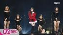 CHUNG HA_Roller Coaster Love U│2018 MAMA in HONG KONG 181214