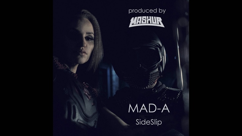 MAD-A - Side Slip (In Your Face) (Rap-Info.Com)