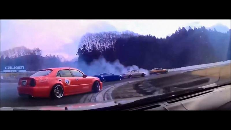 Drift Japan