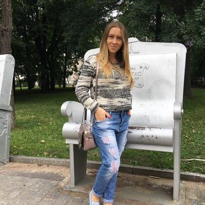 Машуленька Васильева