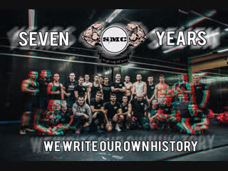 We Write Our Own History #SMC