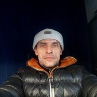 Анкета Александр Немигалов