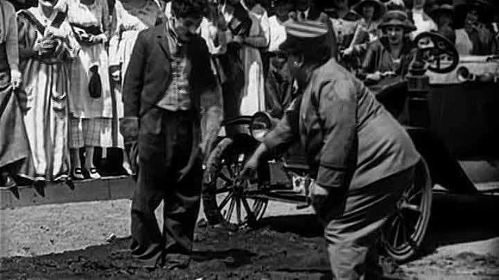 1919 - День развлечений (A Days Pleasure)