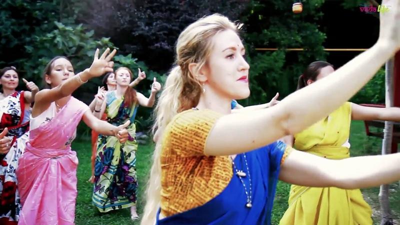 Приглашение на фестиваль Ведалайф в Сочи - Ариадна, учитель танцев