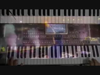 Korg PA900 без пост-обработок - Немного клубняка Igor Korg