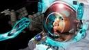 Космонавты попали под воздействие непознанной силы и увидели НЕЧТО / ЗА ГРАНЬЮ РЕАЛЬНОСТИ!