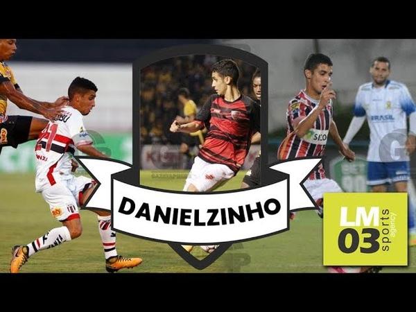 DANIELZINHO (MEIA) / 2018 / OESTE-SP / BOTAFOGO-SP / LM03 Sports Agency