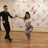 "Крылова Евгения Dance Teacher on Instagram: ""Salsasaaaaaa 💃 sensedancestudio on1 salsaon1 gwepaaa @gwepa socialdance @socialdancetv"""