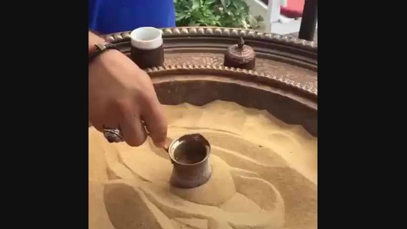 Кофе для моих друзей