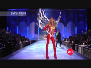 LINDSAY ELLINGSON The Story of an Angel - Fashion Channel