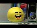 Надоедливый апельсин страсть фруктов