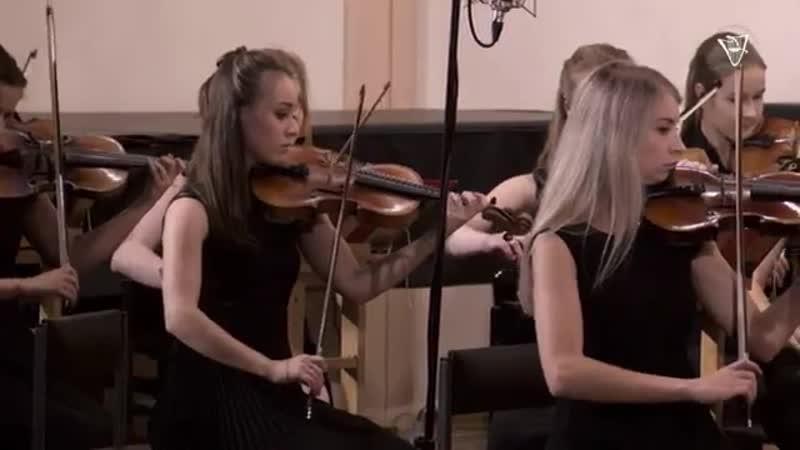 Людвиг ван Бетховен Симфония № 2 ре мажор op 36 Части 1 и 2