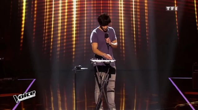 Coolio – Gangsta's Paradise | MB14 | The Voice France
