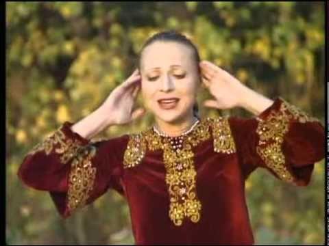 Лена Василек и группа Белый день Бабье лето