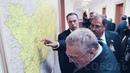 Жириновский задумался об увеличении территории Брянской области