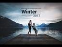 Winter 2017 -Austria Czech Republic-