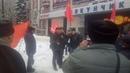 Митинг КПРФ в Воронеже 08 12 2018