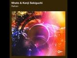 Nhato &amp Kenji Sekiguchi - Refrain (Original Mix)
